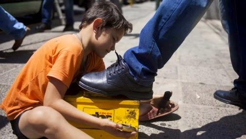 Resultado de imagem para menores trabalho infantil