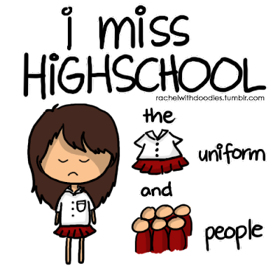 MISSING MY SCHOOL LIFE | FORMSIX LIFE