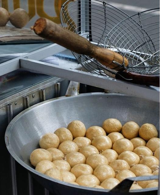 Resep Bumbu dan Cara Membuat Tahu Bulat Kopong