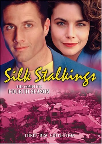 Silk Stalkings (Crimenes de seda) Serie Completa Ingles