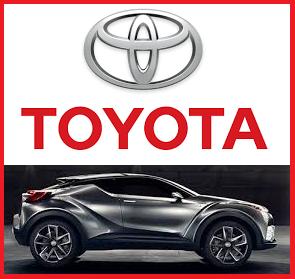 Lowogan operator produksi 2016 lulusan smk pt toyota astra for Toyota motor company profile