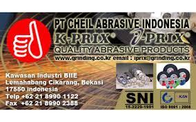 Lowongan Kerja Daerah Cikarang Via Email Staff QC PT Cheil Abrasive Indonesia