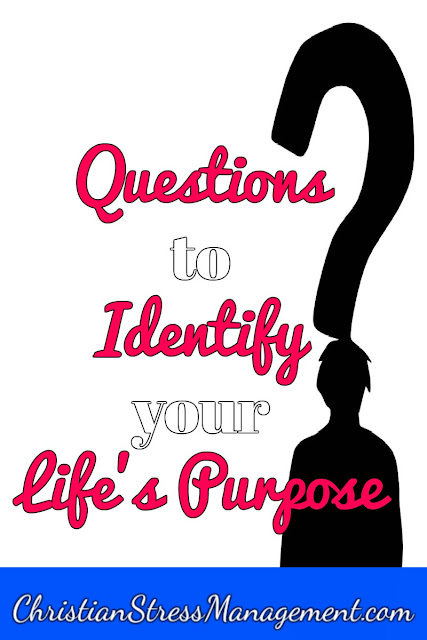 5 Questions to Identify your Life's Purpose