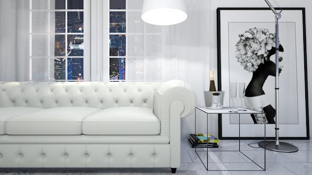 Arredamento Perfetto consiglia la produzione artigianale di Vama divani