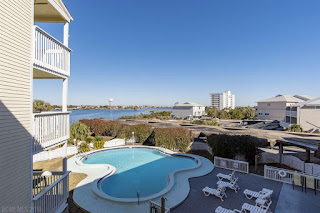 Docks on Old River Condominium For Sale, Perdido Key FL