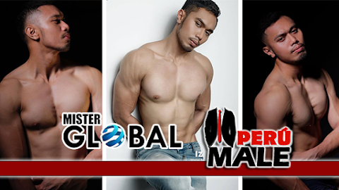 Mister Global Malaysia 2018