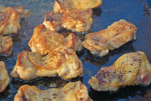 La technique des marinades pour grillades, plancha, barbecue