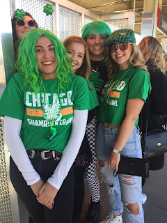 Smile and Have Fun on St. Patrick s Day