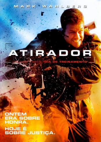 Atirador Torrent – BluRay 1080p Dublado