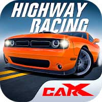 CarX Highway Racing 1.59.2 Apk + Mod Money for Android