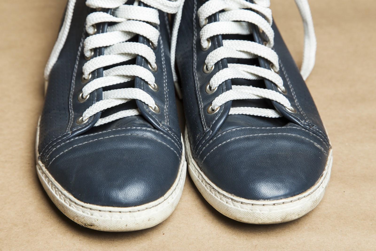 10 consejos para cuidar y alargar la vida de tus zapatillas