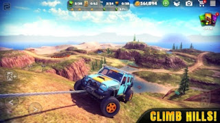 Off The Road v1.2.6 Mod Apk (Unlimited Money)