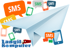 Langit Komputer -  SMS Marketing, SMS Server dan Software SMS gateway Lengkap