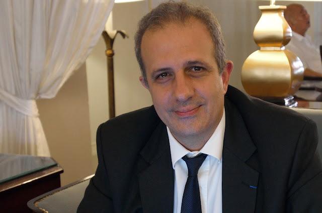 Arnaud DARC, patron du groupe Thalias (Topaz, Malis, Arunreas et Khéma)