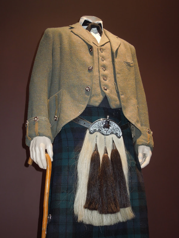 Mrs Brown Billy Connolly kilt