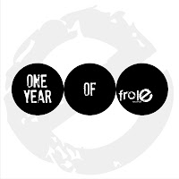 One Year Of Frole Frole Records