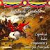 24 de junio se cumplen 195 años de la Batalla de Carabobo por Ateneo de San Fernando.