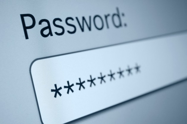 Password