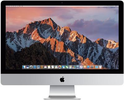 Apple iMac 21.5 Retina 4K