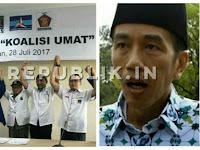 """Akhirnya Bersatu, Deklarasi Koalisi Umat """"PAN, PKS, Gerindra & Demokrat"""""""