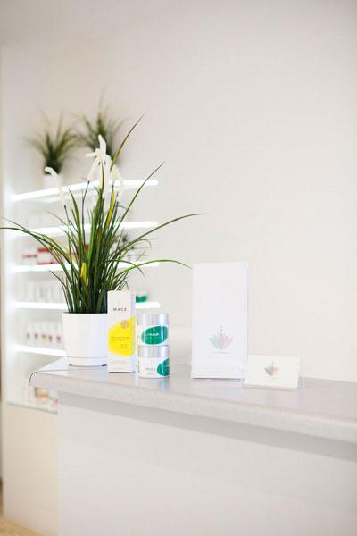 Profesjonalny salon kosmetyczny Healthy Beauty