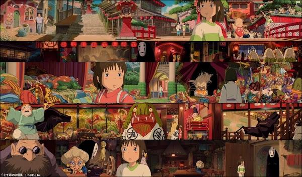 100 Películas extraordinarias: El viaje de Chihiro