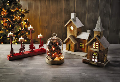 Christmas, decorations