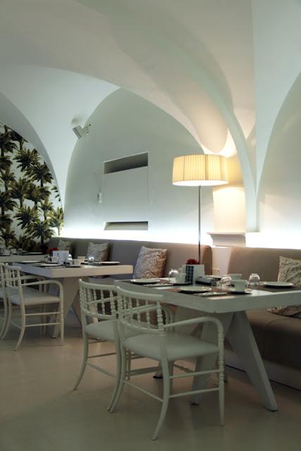 Hotel Palacio de Villapanés - Breakfast room
