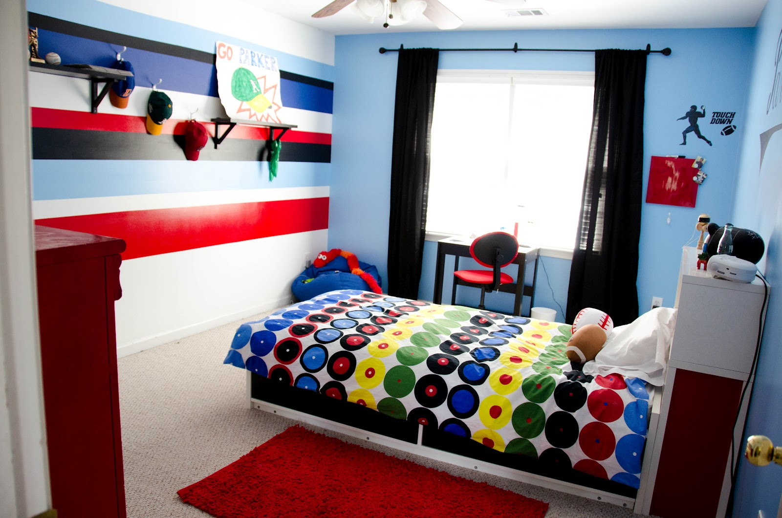 Spiderman Room It Only Gets Better Boys 39 Bedrooms Spiderman Room And