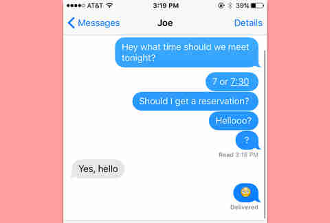 How to fix iMessage Read Receipts not working on iOS 12