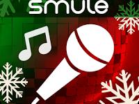 Download Aplikasi Gratis Sing Karaoke Smule v4.0.1 VIP Apk Terbaru Full Unlocked