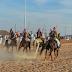 قناة الاماكن تغطي مهرجان ناركم حية بالمدينة المنورة