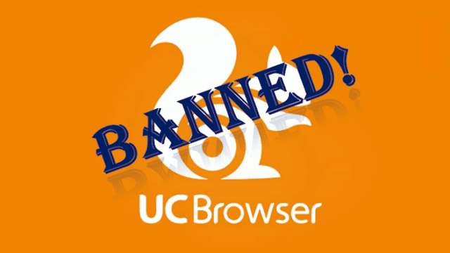 UC Browser Removed From Google Play Store Due To Break Google Policy