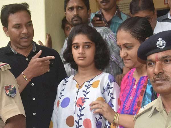 பெங்களூரில் மாயமான 13 வயது சிறுமி பத்திரமாக மீட்கப்பட்டார்