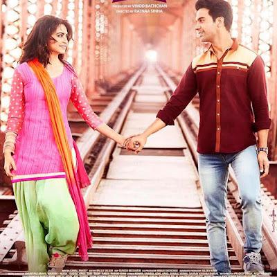 Shaadi Mein Zaroor Aana Poster Image