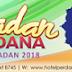 IFTAR RAMADAN 'SOUQ RAMADAN @ PERDANA' DI HOTEL PERDANA KOTA BHARU