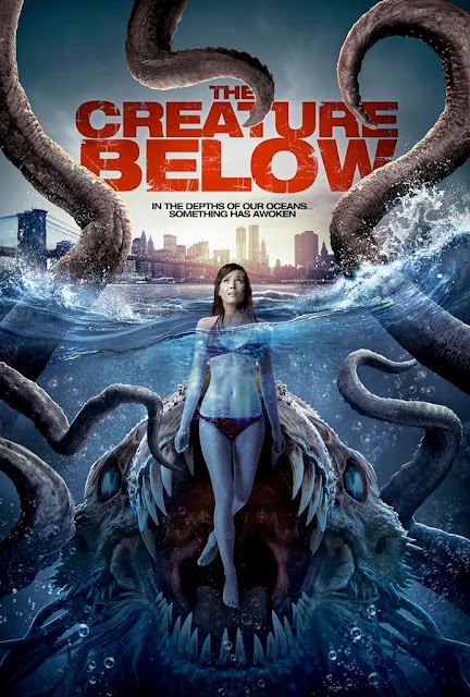 The Creature Below (2016) ταινιες online seires oipeirates greek subs
