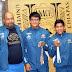 Rectoría de la UNACH reconoce a Judokas Medallistas Nacionales