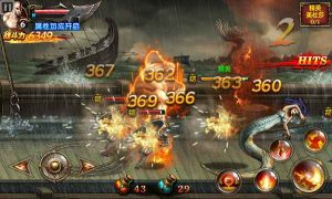 Download God Of War Mobile Mod Apk Unlimited Money Terbaru