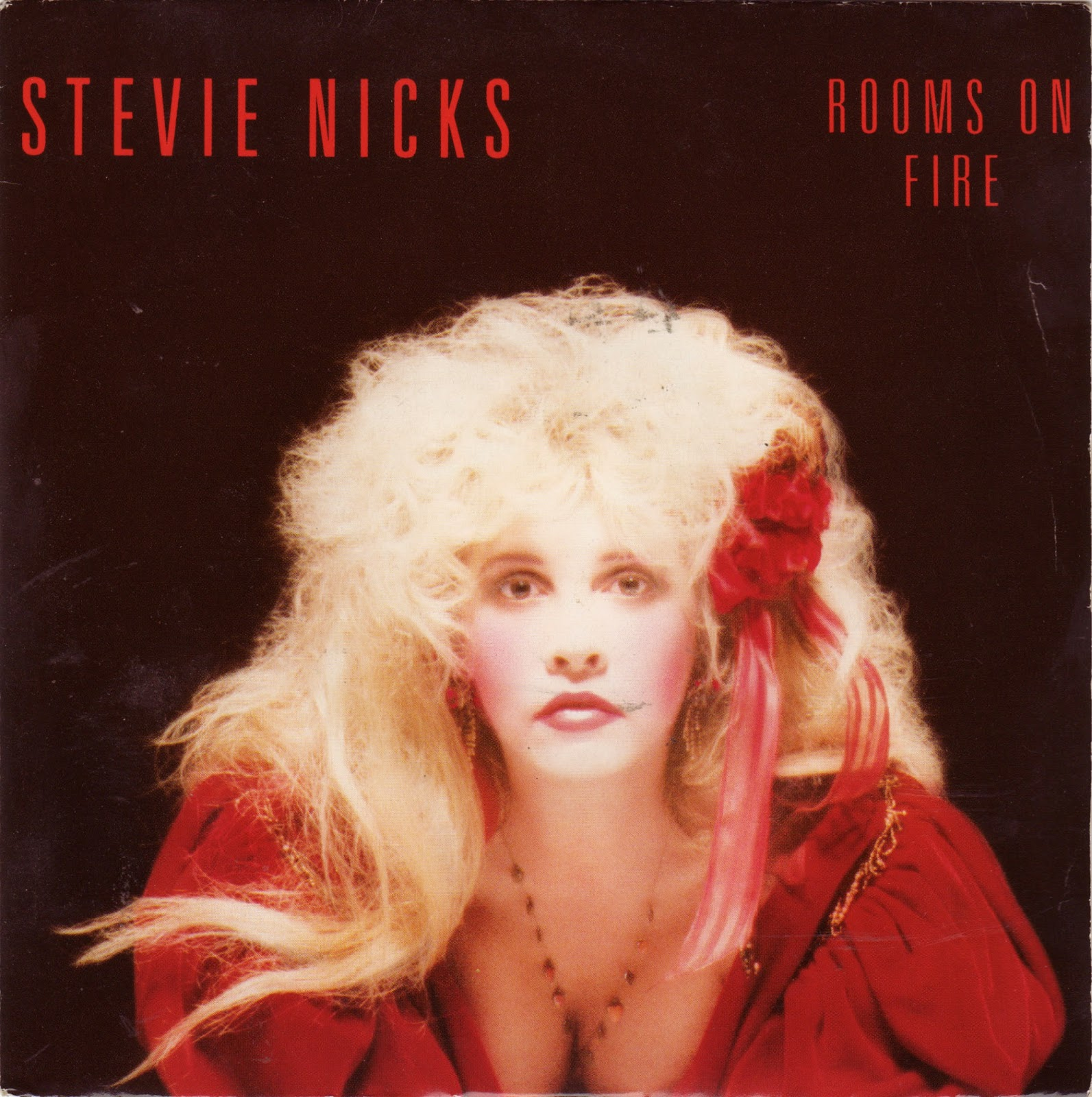 world singles charts and sales top 50 in 58 countries  stevie nicks