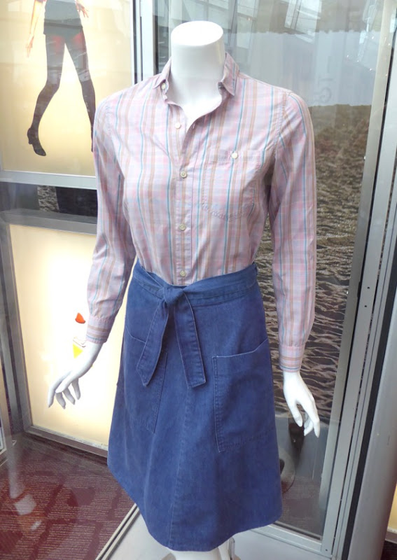 20th Century Women Julie film costume