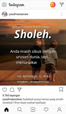 Cara Download Video Di Instagram Tanpa Watermark
