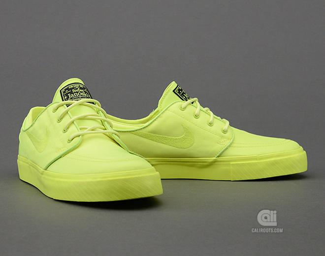 d8a55f4a9aa3a3 Nike SB Zoom Stefan Janoski (333824 770) The Lemon Twist (instore only) 85  € (799 - Sek)