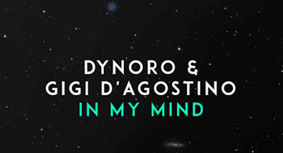 """Lirik Lagu Dynoro - In My Mind"""