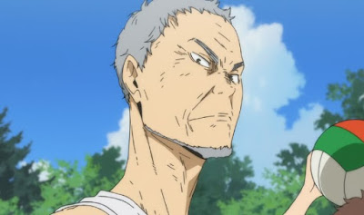 Haikyuu!! 2 BD Episode 6 – 8 (Vol.3) Subtitle Indonesia