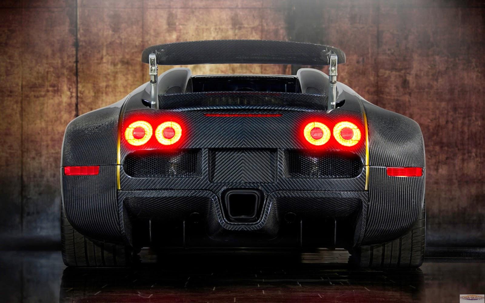 Wallpapers Hd Autos Fondos De Pantallas Hd: Wallpapers Bugatti Veyron Full HD