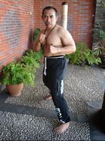 Achmad Dradjat (Aa Boxer)