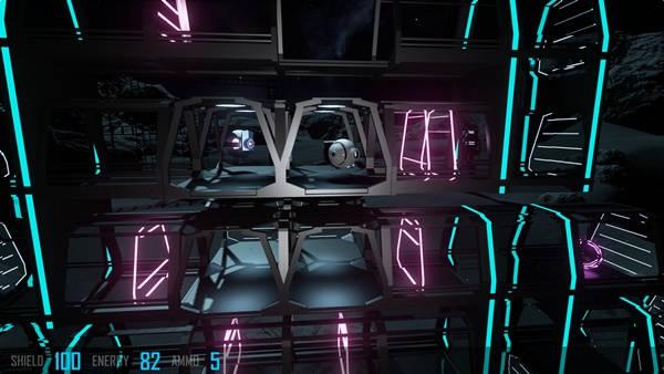 Drone Zero Gravity PC Game