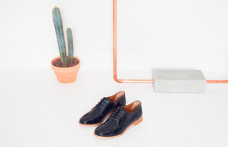 Crie um cabideiro / arara super elegante e minimalista em apenas 3 passos fáceis!!