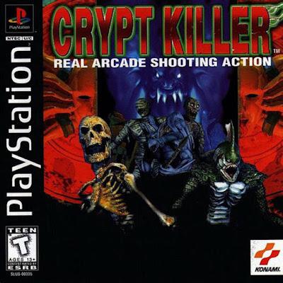 descargar crypt killer psx mega